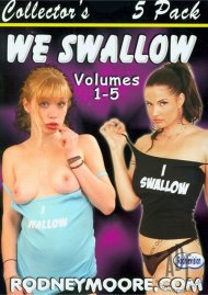 We Swallow Vol. 1-5