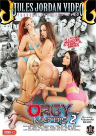 Orgy Masters #2 image