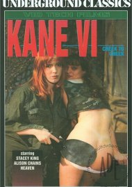Kane VI: Cheek To Cheek Porn Video