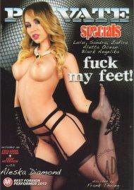 Fuck My Feet! Porn Video