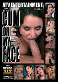 Cum On My Face Porn Video