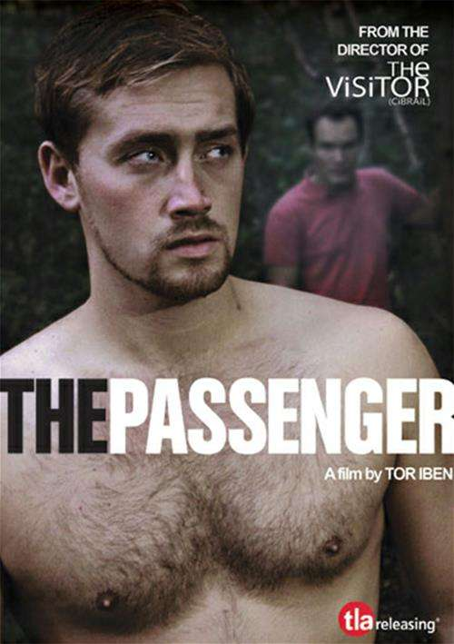 Passenger, The image