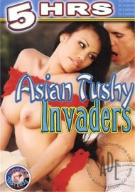 Asian Tushy Invaders image