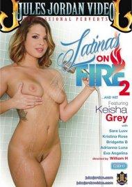 Latinas On Fire 2 image