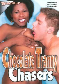 Chocolate Tranny Chasers image