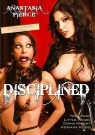Disciplined Porn Video