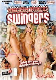 Neighborhood Swingers 12 Porn Video
