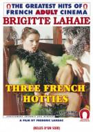 Three French Hotties (English) Porn Video