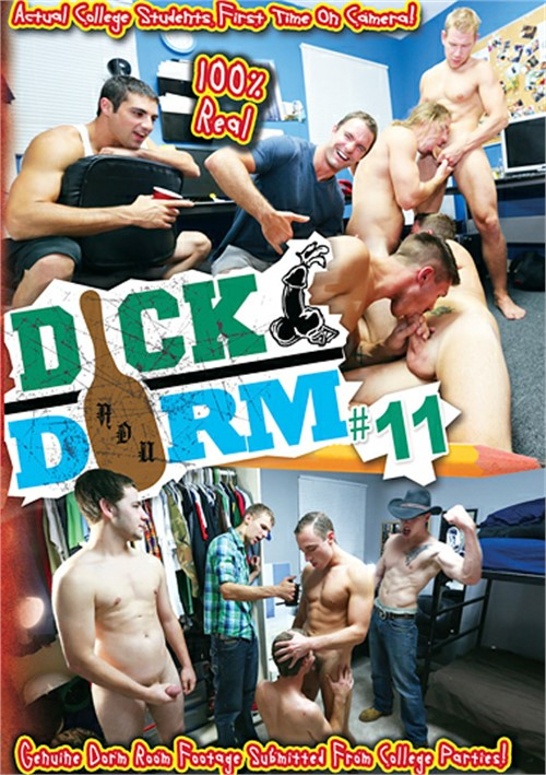 College Dick Dorm