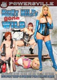 Kinky MILFs Gone Wild Porn Video