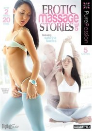 Erotic Massage Stories Vol. 5 image