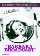 Barbara Broadcast Porn Video