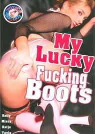 My Lucky Fucking Boots image