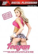 Teagan 4-Pack Vol. 1 Porn Movie