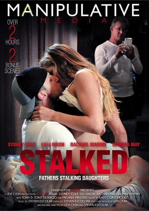 Stalked Boxcover