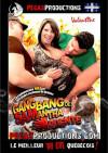 Gangbang De Samantha Ardente Boxcover