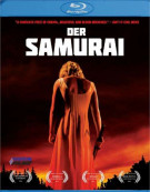 Der Samurai Blu-ray Movie