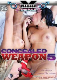 Buy Concealed Weapon 5