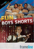 Fun in Boys Shorts Boxcover