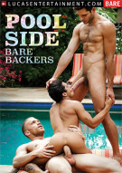 Poolside Barebackers Gay Porn Movie