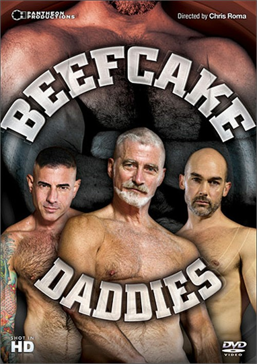 Beefcake Daddies Boxcover