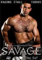 Savage Porn Movie