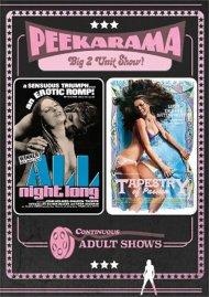 Peekarama: All Night Long / Tapestry Of Passion Porn Movie