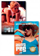 Aunt Peg 2-Pack Porn Movie