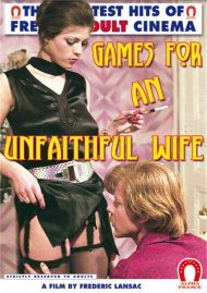 Games for an Unfaithful Wife Porn Movie