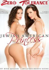 Jewish American Princess  Porn Video