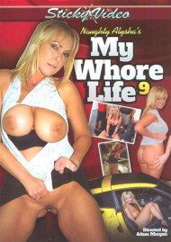 Naughty Alysha's My Whore Life 9 Porn Video