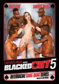 Blacked Out 5 Porn Video