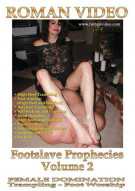 Footslave Prophecies Vol. 02 Porn Movie