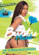 Busty Maid Porn Video