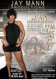 Jay Assassin Does Cali: Hotwives Edition Porn Video
