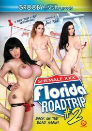 Shemale XXX: Florida Road Trip #2 Porn Video