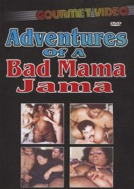 Adventures Of A Bad Mama Jama image
