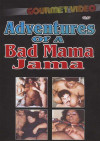 Adventures Of A Bad Mama Jama Boxcover