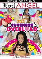 Hookup Hotshot: Cuteness Overload Porn Video