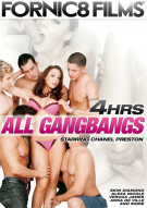All Gangbangs - 4 Hrs Porn Video