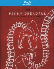 Penny Dreadful: The Complete Series Blu-ray Movie