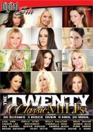Twenty, The: Classic MILFs Porn Video