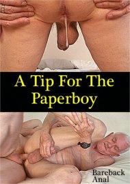 A Tip for the Paperboy Porn Video
