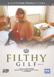 Filthy GILF Vol. 6 Porn Video