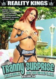 Tranny Surprise Vol. 46