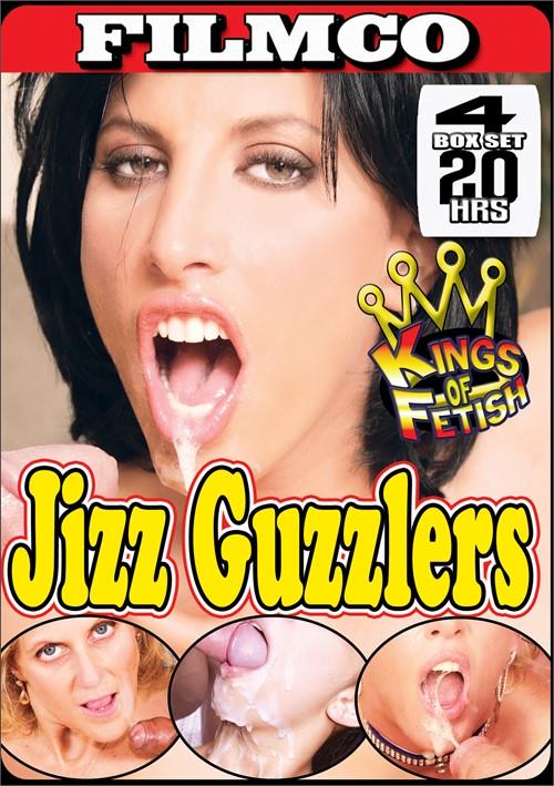 Jizz Guzzlers (4-Pack)