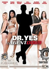 Buy Dr. Yes: Agent 0069