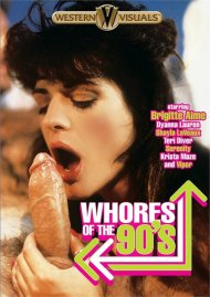 Whores Of The 90's Porn Video