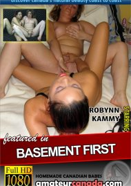 Basement First Porn Video