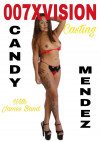 Candy Mendez Boxcover
